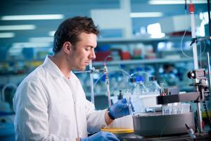 Microbiology famous business majors